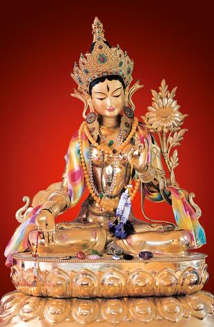 Буддийский форум
