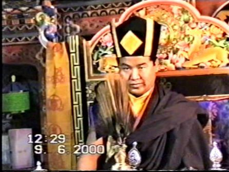 Название: Karmapa02.jpg Просмотров: 941  Размер: 35.7 Кб