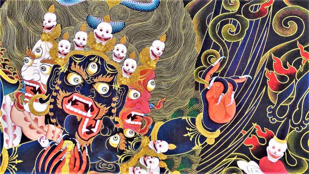 Название: thangka_dorje_phurpa_buddhismus_03.jpg Просмотров: 100  Размер: 254.1 Кб