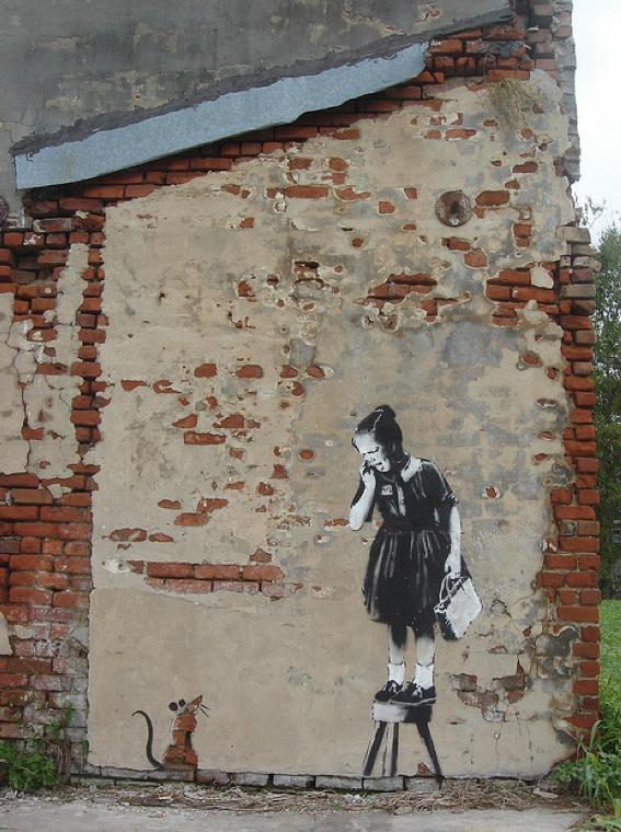 Название: Street-Art-Collection-Banksy-76.jpg Просмотров: 355  Размер: 352.1 Кб