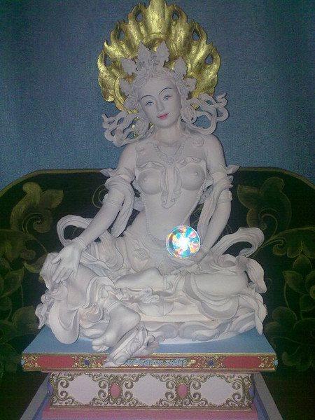 Название: тара статуя.jpg Просмотров: 1007  Размер: 60.5 Кб