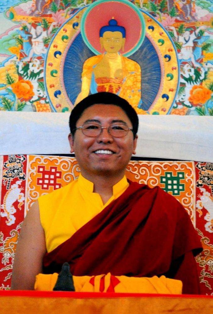 Нажмите на изображение для увеличения Название: TsokniyRinpoche.jpg Просмотров: 774 Размер:131.6 Кб ID:12870