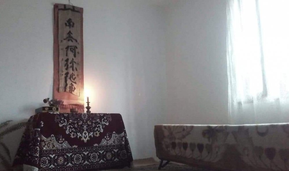 Название: new renovated guest room at amidaji.jpg Просмотров: 564  Размер: 59.9 Кб