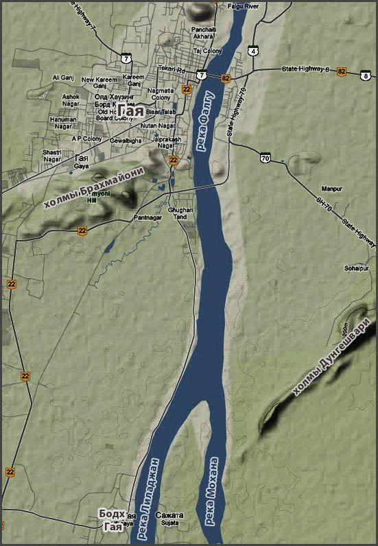 Название: Gaya_area_map.jpg Просмотров: 295  Размер: 91.6 Кб