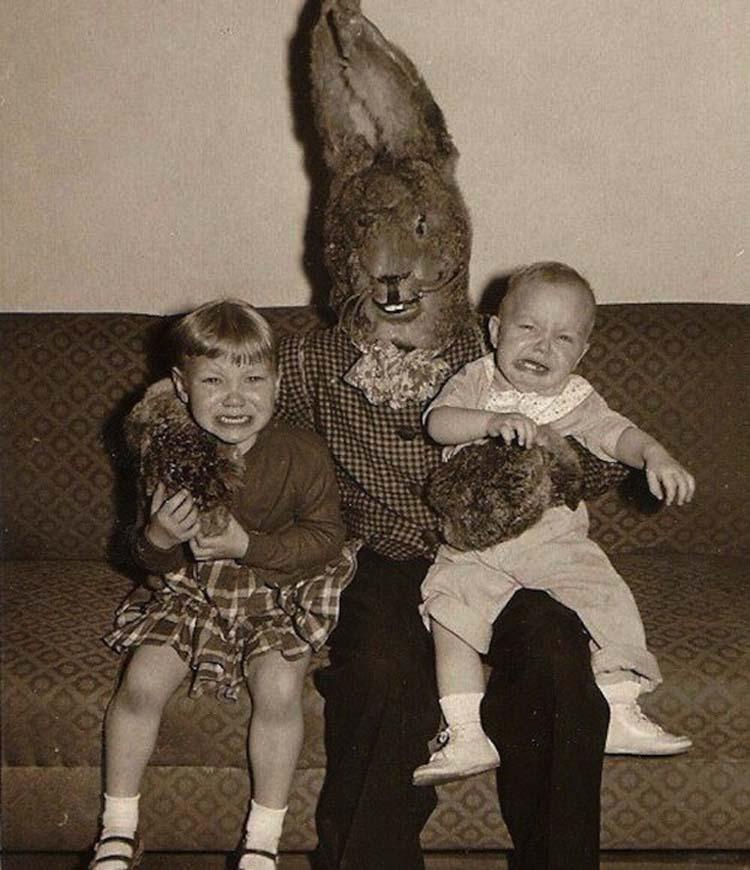 Название: 1447493939_creepy-vintage-easter-bunny-5.jpg Просмотров: 370  Размер: 97.7 Кб